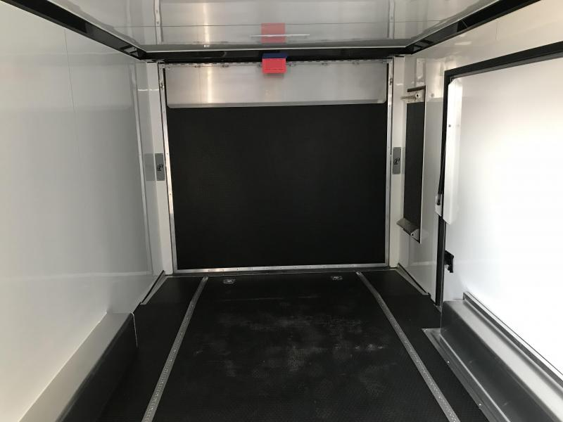 2018 inTech 22 Lite Car Hauler