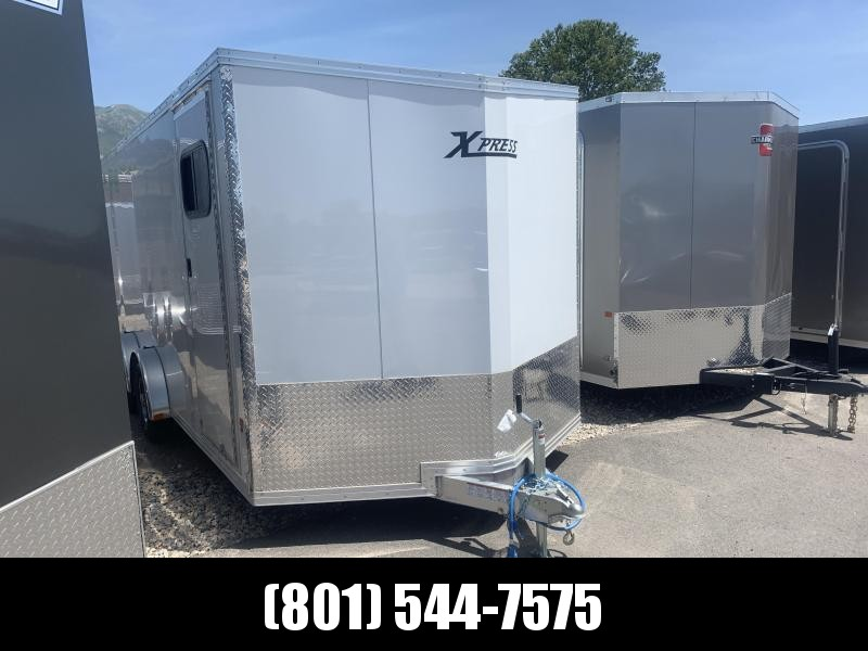 2019 High Country 7.5x18 Xpress Enclosed Cargo Trailer in Ashburn, VA