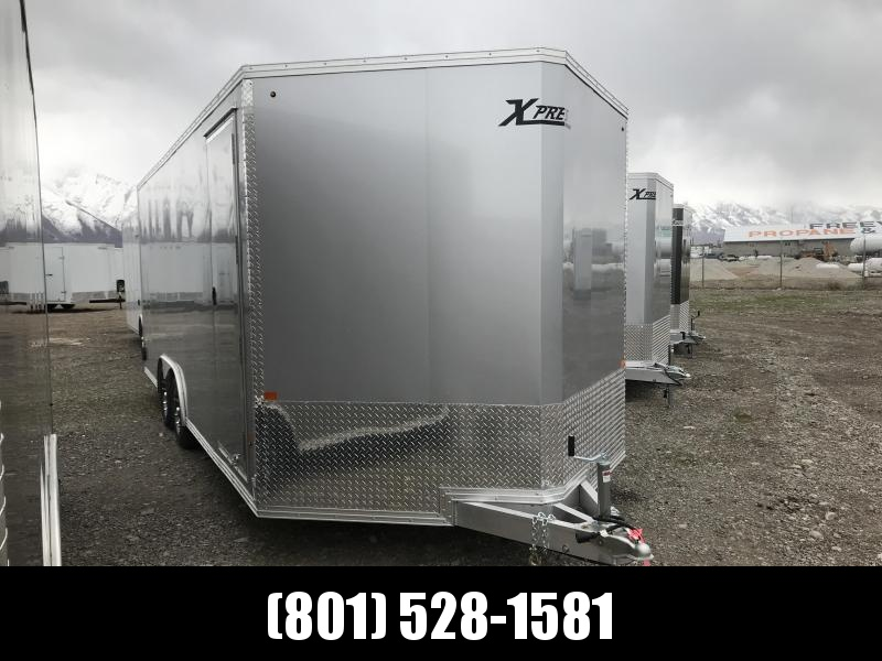 2019 High Country 8x20 Express Enclosed Cargo Trailer
