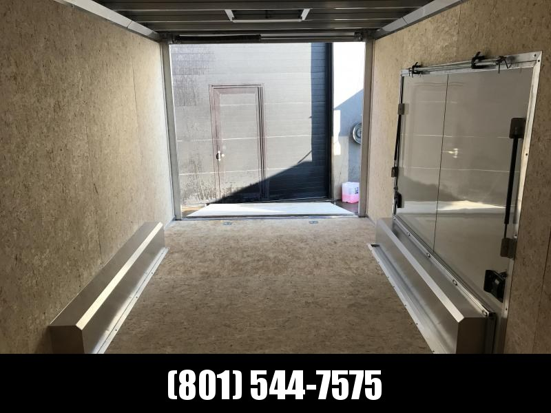 2019 ATC 20' Raven Enclosed Cargo Trailer