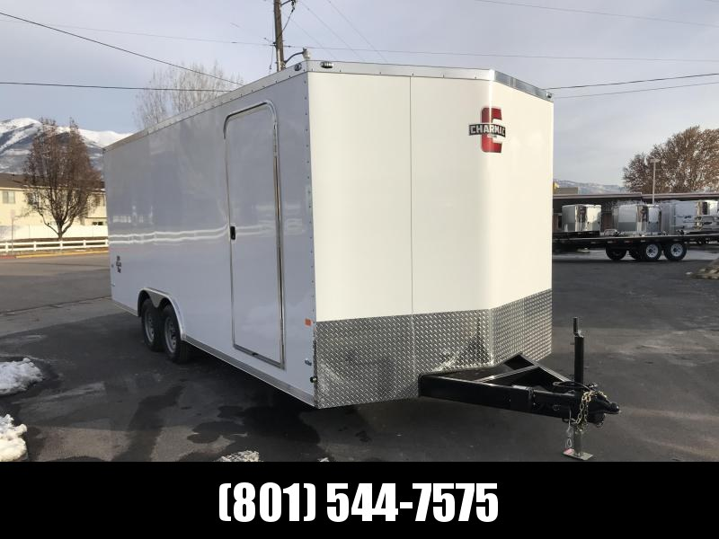 2019 Charmac Trailers 20ft - Stealth Enclosed Cargo Trailer in Ashburn, VA