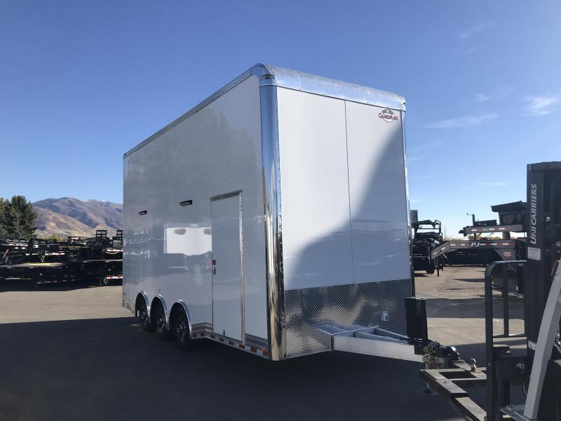 2018 Cargo Mate 22ft Stacker