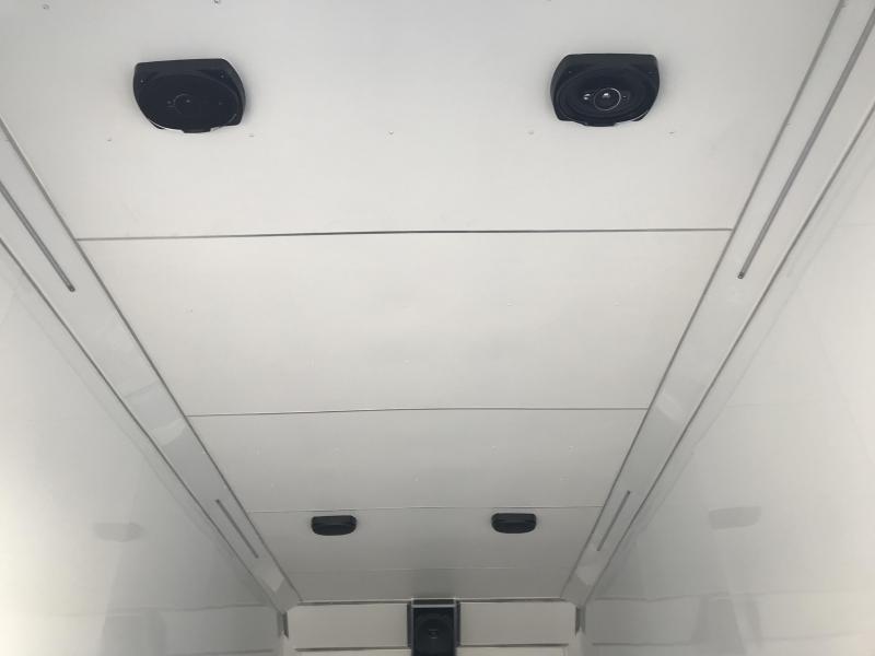 2018 Cargo Mate 22ft Stacker