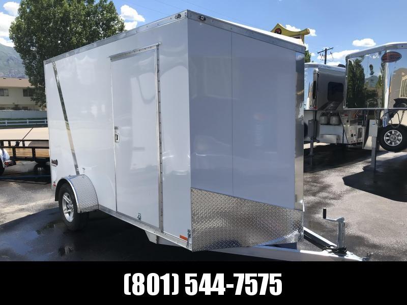 2019 Cargo Mate 12 Redline Enclosed Cargo Trailer in Ashburn, VA