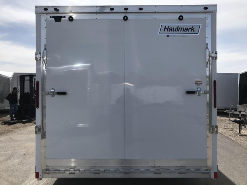 2018 Haulmark 20 ALX Car Hauler
