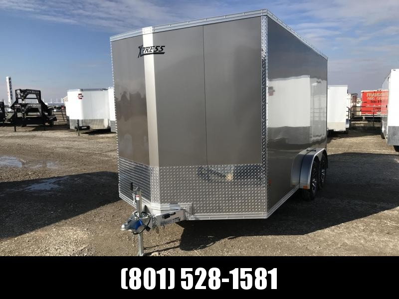 2019 High Country 7.5x14 Xpress Enclosed Cargo Trailer
