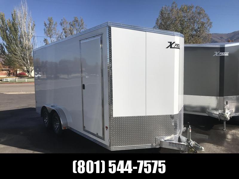 2019 High Country 7.5x16 Enclosed Cargo Trailer in Ashburn, VA