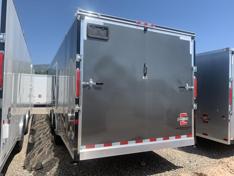 2020 Charmac Trailers Legend Car / Racing Trailer