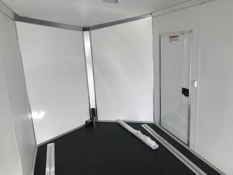 2019 High Country 7.5x18 Enclosed Cargo Trailer