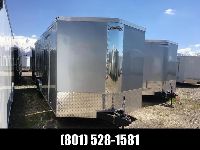 2019 Haulmark 24ft Transport Enclosed Cargo Trailer in Ashburn, VA