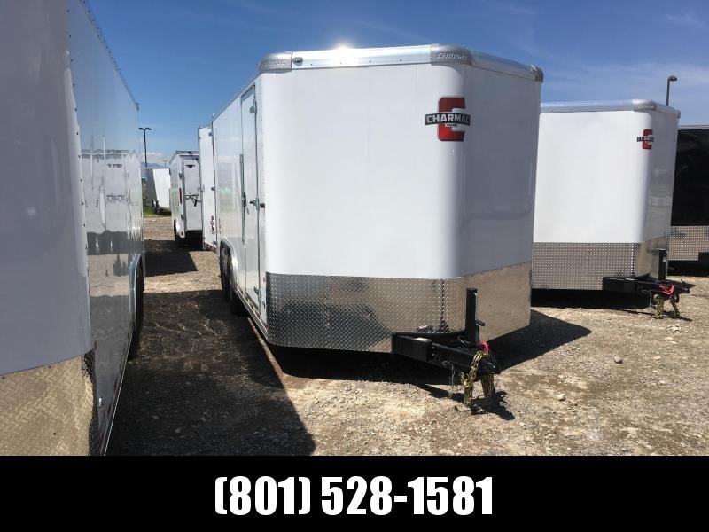 Charmac 100x16 Commercial Duty Cargo with Barn Doors in Ashburn, VA