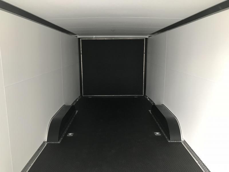 2018 Charmac Trailers 100x24 Stealth Car Hauler