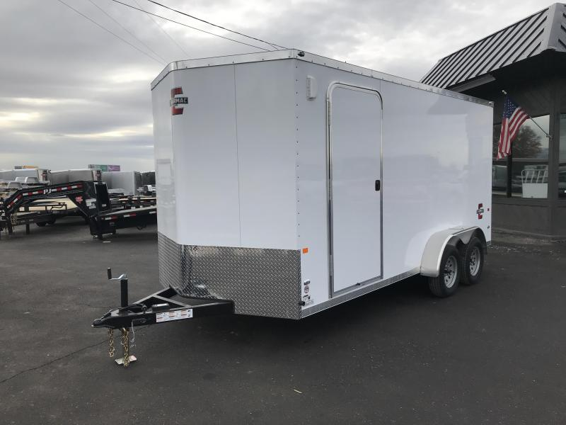 2019 Charmac Trailers Stealth Enclosed Cargo Trailer