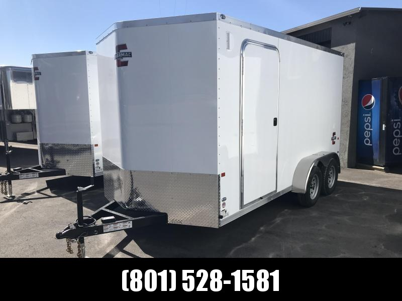 2019 Charmac Trailers 100x18 Stealth Enclosed Cargo Trailer