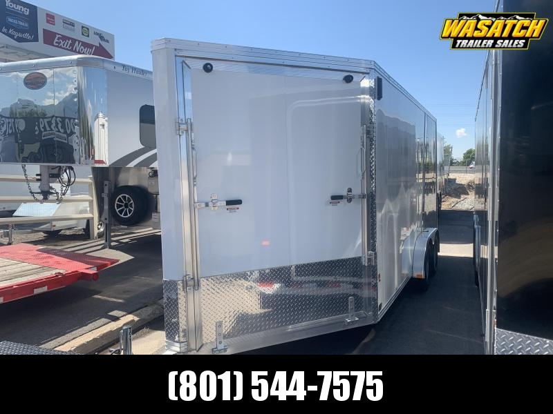 2019 High Country 7.5 x 20 Xpress Snowmobile Trailer