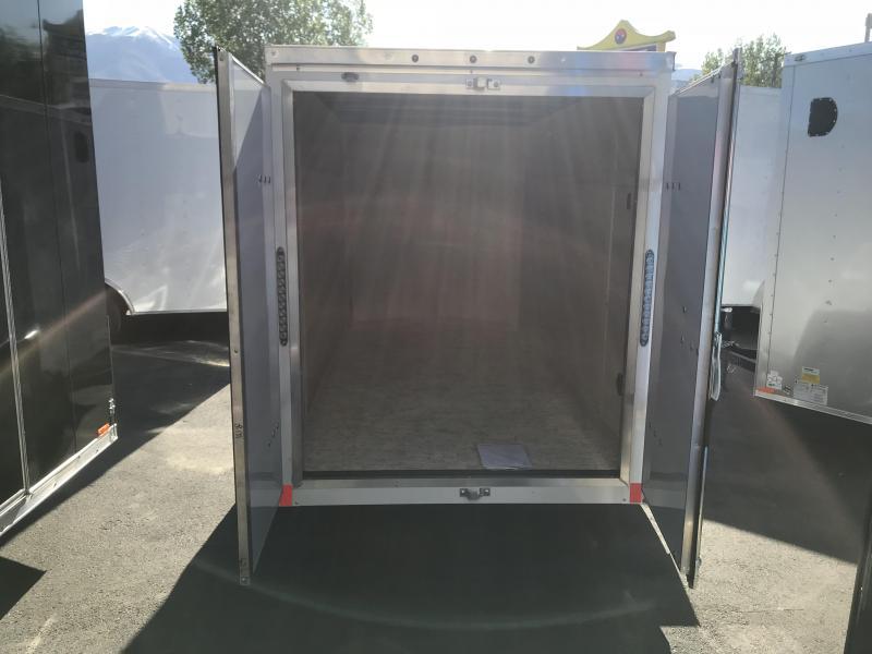 2018 Haulmark 5 x 10 VG3000 Enclosed Cargo Trailer
