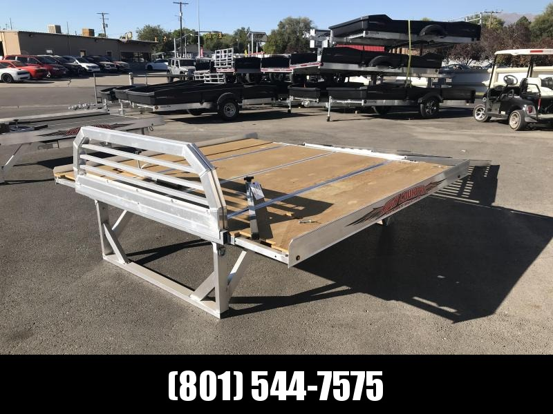 2019 High Country Sport Deck Truck Bed