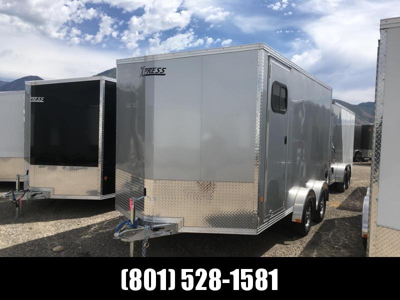 7.5x14 High Country Xpress Cargo Trailer in Ashburn, VA