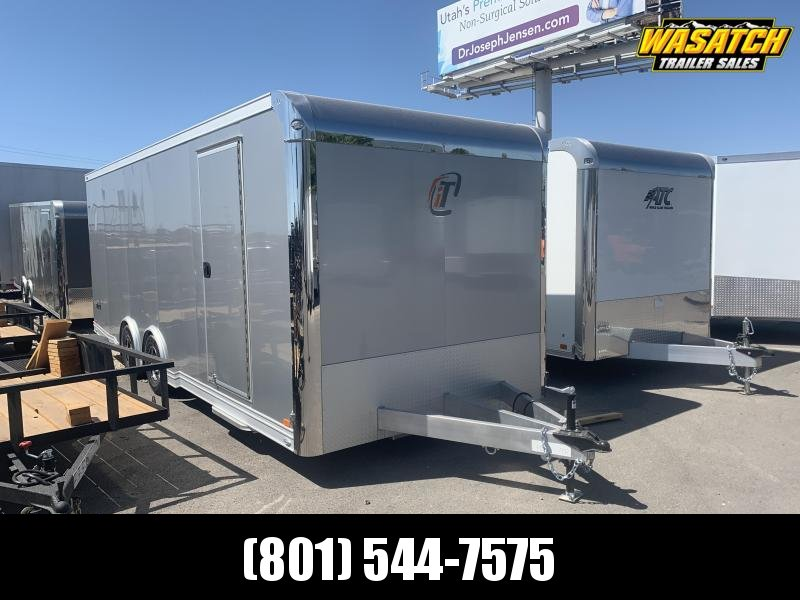 2020 inTech Trailers 22ft Car / Racing Trailer