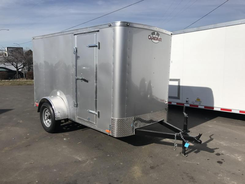 2018 Cargo Mate 5X10 Challenger Enclosed Cargo Trailer