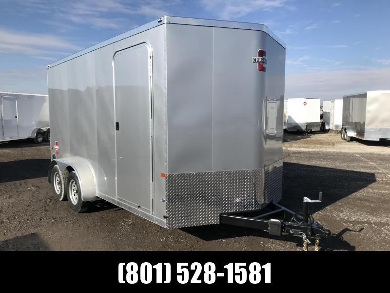2018 Charmac Trailers 7x14 Stealth Enclosed Cargo Trailer