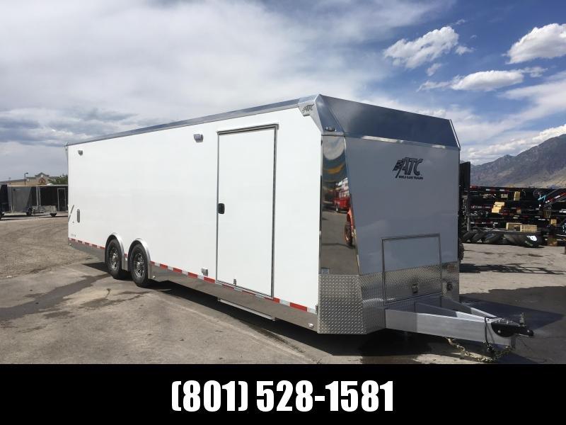 8.5x28 White ATC Quest X in Ashburn, VA