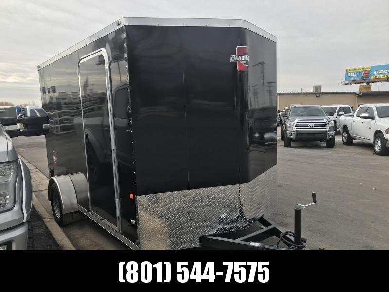 2018 Charmac Trailers 7x12 Stealth Enclosed Cargo Trailer in Ashburn, VA