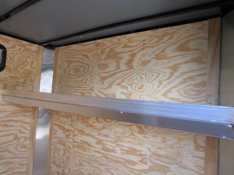 2019 Anvil AT8X16TA2 Enclosed Cargo Trailer