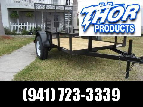 Triple Crown 5 x 8 SA Utility Trailer w/ramp in Ashburn, VA