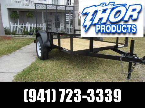 Triple Crown 5 x 8 SA Utility Trailer w/ramp in Ashburn, VA
