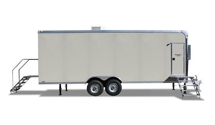 108A LuxuryLav Wide Body VIII Shower