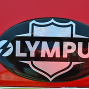 2018 Olympus: Orion LM-2+2L