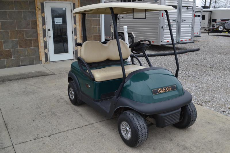 2015 Club Car Precedent (Gas) | New & Used Golf Carts ... Club Car Golf Cart Gas For Sale on gas powered golf cart for off-road, gas powered golf carts sale, custom golf carts sale,