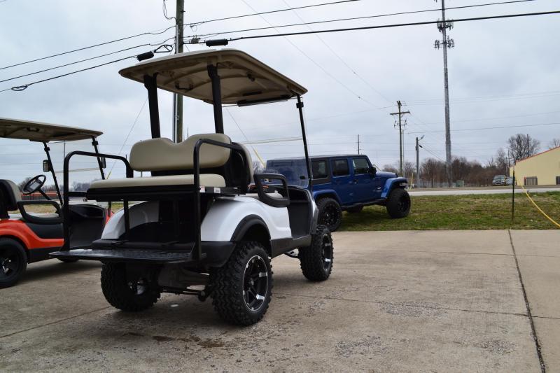 Yamaha G Golf Cart Motor For Sale