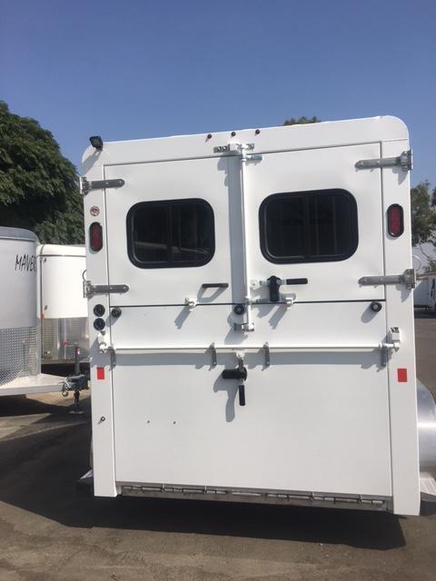 2020 Trails West  ROYALE PLUS 2 Horse Trailer