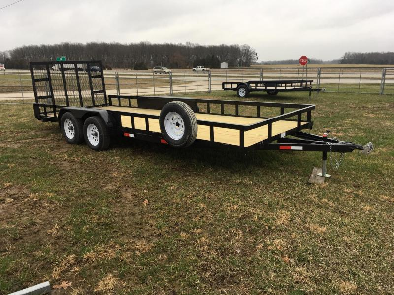 2019 Other Stag Utility Trailer