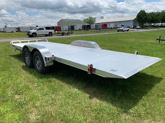 2019 Mission MOCH 8x22 12K Tilt Car / Racing Trailer