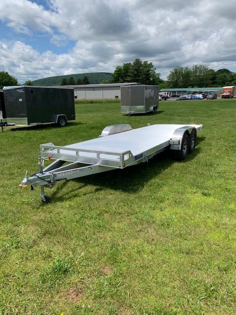2019 Mission MOCH 8x22 12K Tilt Car / Racing Trailer in Ashburn, VA