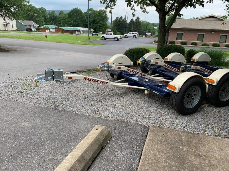 2019 Master Tow 80 HD Tow Dolly (THD80)