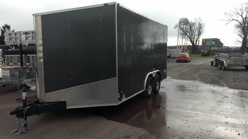 2019 Stealth Trailers 8.5x14 7K Enclosed Cargo Trailer
