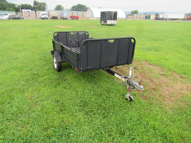 2020 Other 4x7 Utility Trailer