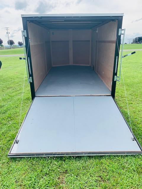 2019 Integrity Trailers WW 7x14 T Enclosed Cargo Trailer in Ashburn, VA