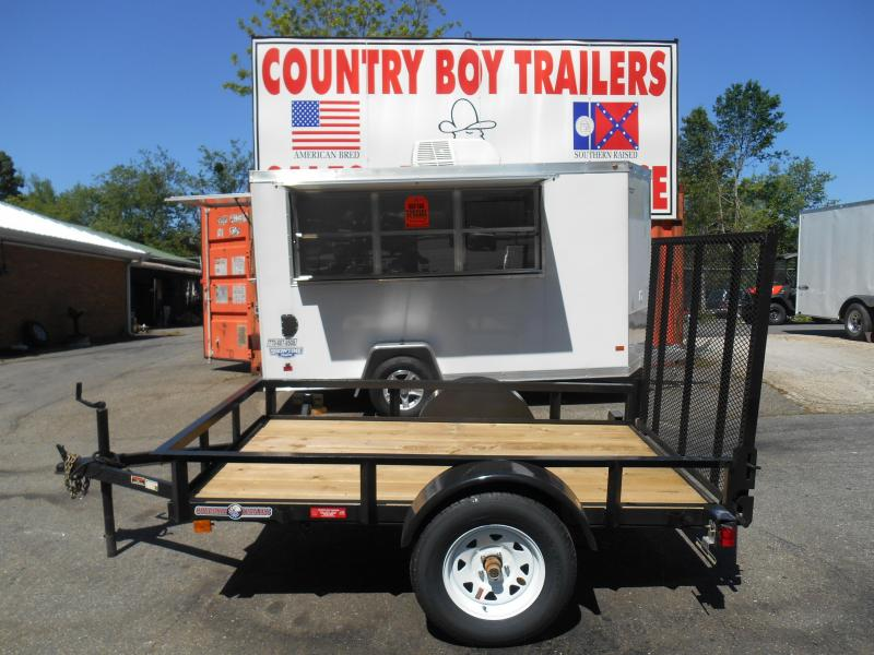 All Inventory | Country Boy Trailers: We offer a huge selection of