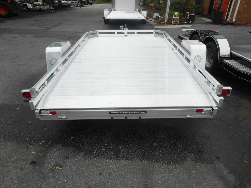 """7712HSLR 25th Anniversary  (77""""x142"""" Bed Size) 1-3500#Axle"""