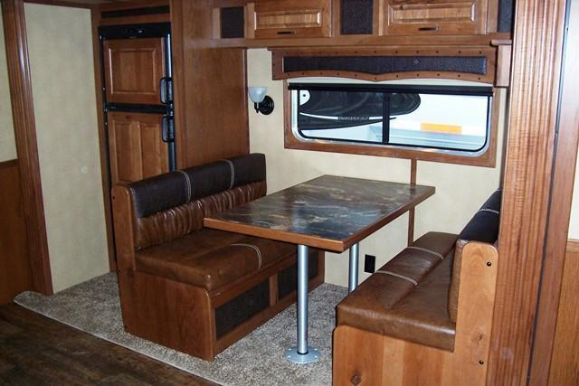 2017 Lakota Trailers Big Horn 8316SR Horse Trailer