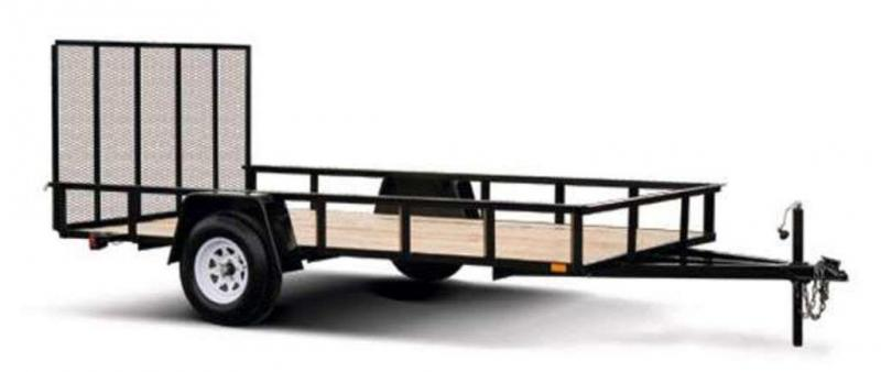 2019 Force USASG6510 Utility Trailer