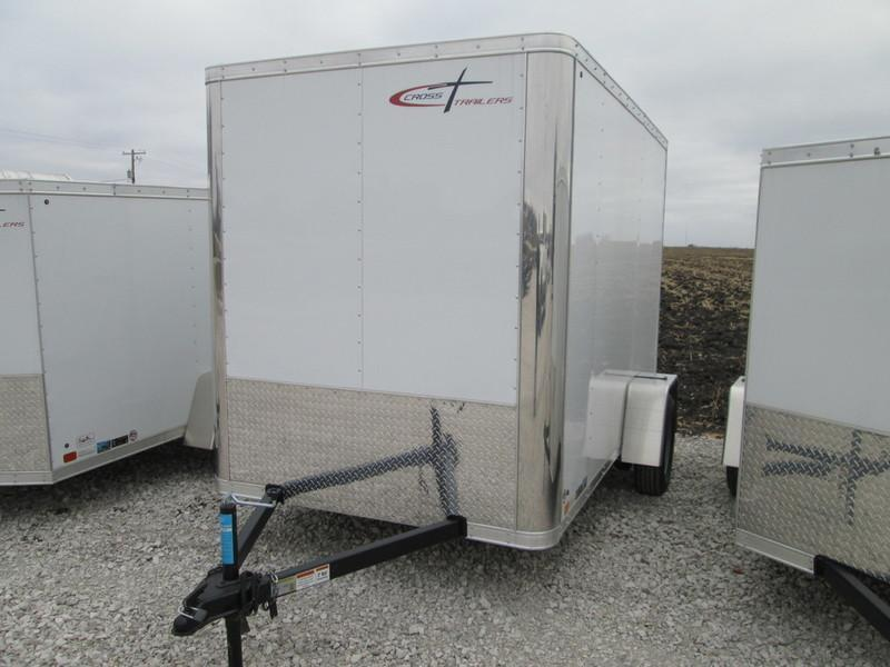 2018 Cross Trailers 6 x 10 SA