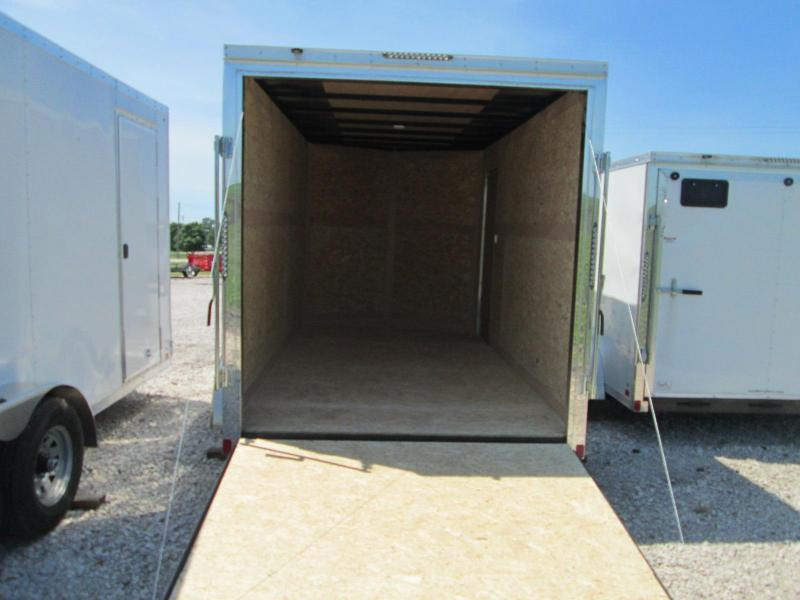 2019 Cross Trailers / Coming In Pewter Color