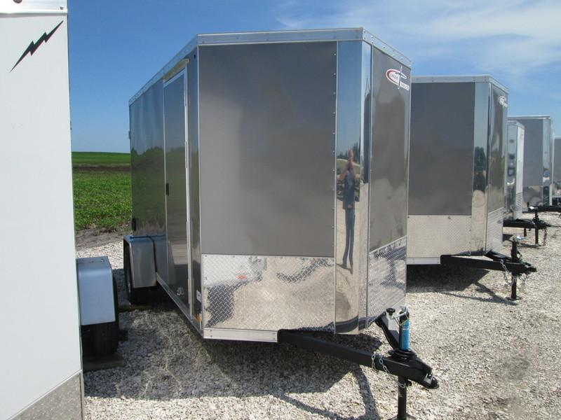 2019 Cross Trailers 6 x 12 SA