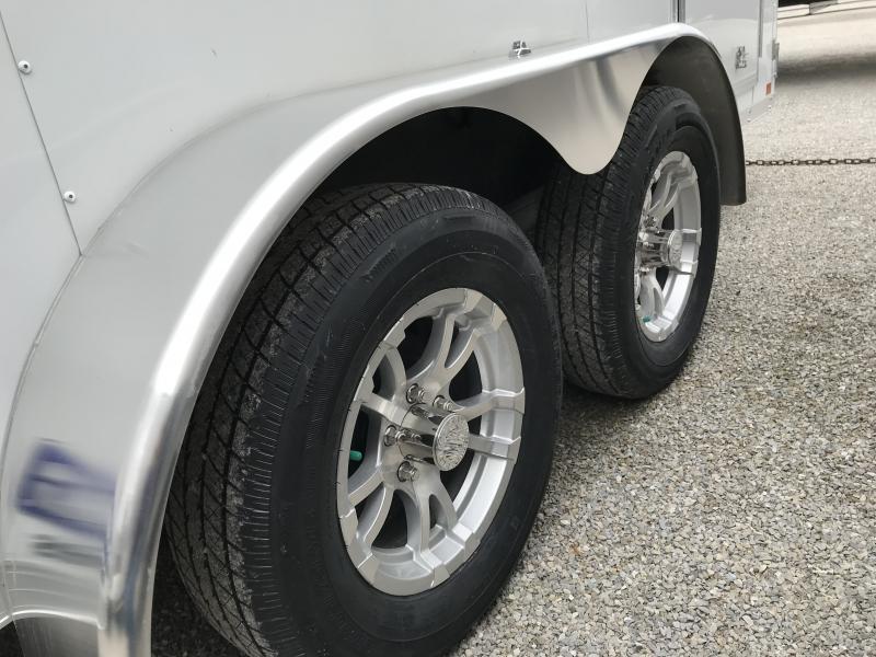 2019 Sure-Trac 7 x 12 Pro Series Wedge Cargo TA 7K